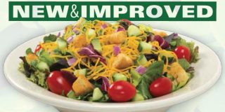 Skyline Chili Fresh Selects Salads Perfect on Hot Summer Day (and win $25 Gift Card)