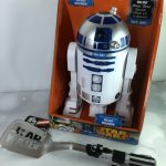 Star Wars Cookie Jar and Spatula Perfect Household Gifts for your Favorite Fan
