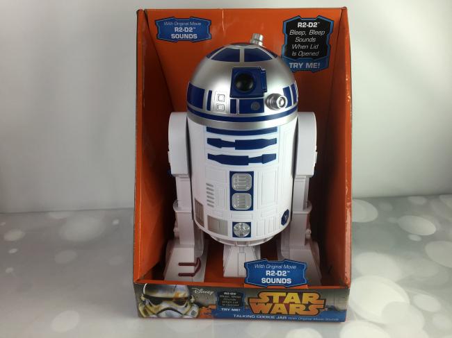 Star Wars Cookie Jar and Spatula -03