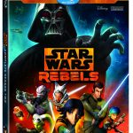 Star Wars Rebels: Complete Season Two on DVD August 30th