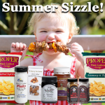 Make your BBQ Dishes Sizzle this Summer with PRI – Win $75 Prize Pack #ShopPRI