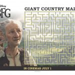 Free The BFG Printables and Activity Sheets #TheBFGEvent