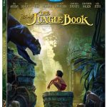 The Jungle Book on DVD/Blu-Ray August 30th
