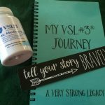 Getting Back On Track With VSL#3 #VSL3TheJourneyBack #ad