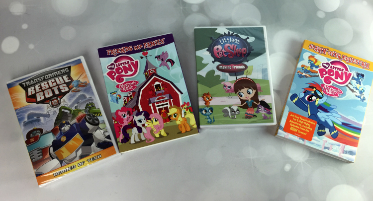 summer movies my little pony littlest pet shop transformers