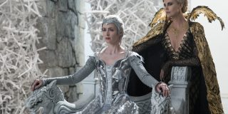 The Huntsman: Winter's War Now Available on DVD August 23