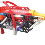 K'NEX K Force Build and Blast Sets Perfect for Summer Fun