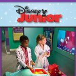 All-New Disney Junior Doc McStuffins Exhibit Now Open at Indianapolis Children's Museum