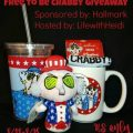 Maxine's Free to be Crabby Giveaway