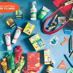 "Hyland's ""What's In Your Bag?"" Summer Sweepstakes – Win 1 of 3 Bags & $100 Visa Gift Card"