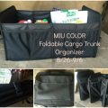 MIU COLOR Foldable Cargo Trunk Organizer Giveaway!