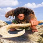 All New Trailer for Disney's Moana #Moana – In Theaters Thanksgiving Day