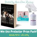 Protector Prize Pack 'You're in Safe Hands' Giveaway!