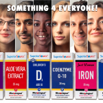 Superior Source Something 4 Everyone Fit Summer Vitamins (and Giveaway)