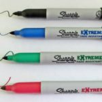 Sharpie Extreme: The Perfect Choice for Labeling Back To School Items #Back2School16