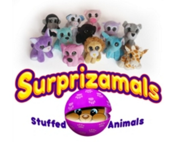Surprizamals Series 1 Cuties are Here