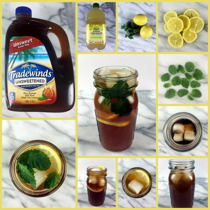 Tradewinds Tea Recipe