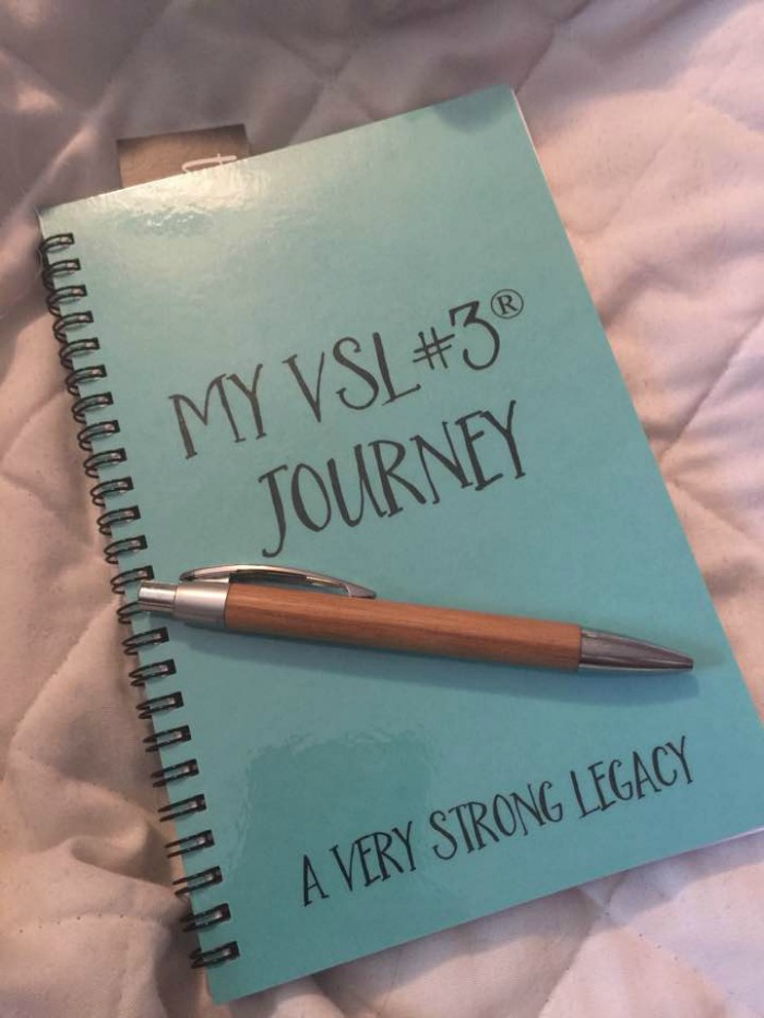 VSL #3 Journey