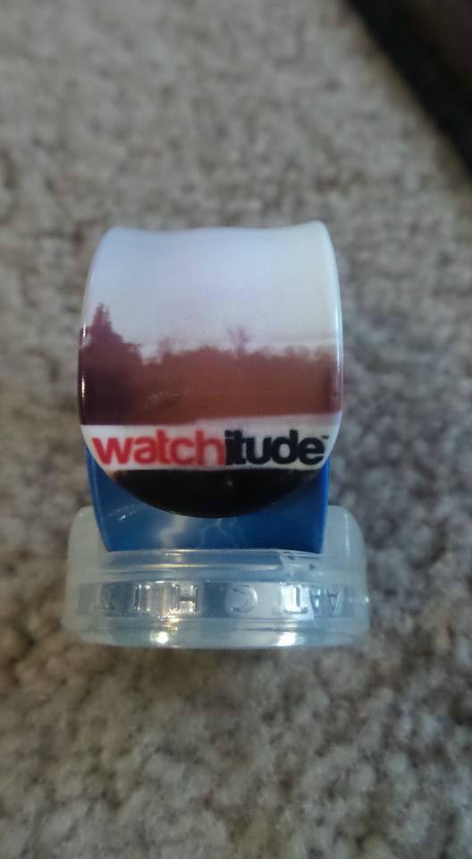 Watchitude Band