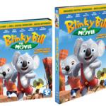 Blinky Bill: The Movie on Blu-ray & DVD October 11