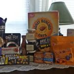 Degustabox September Box was FULL of Delicious Treats!