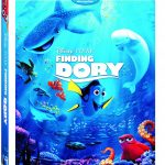 Finding Dory – Available on Blu-Ray/DVD November 15 #FindingDory