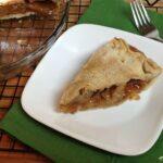 Homemade Apple Pie Recipe: The Perfect Dessert