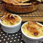 Homemade Chicken Pot Pie Recipe for a Hearty Fall Meal