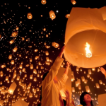 Let It Glow and Light The Sky at Lantern Fest 2016 (Win Family 4-Pack of Tickets)