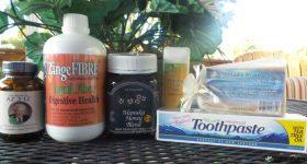 """Ageless"" Beauty with PRI Manuka Honey Products"