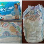 Tips to Potty Train with New Pampers® Easy Ups™#PampersEasyUps