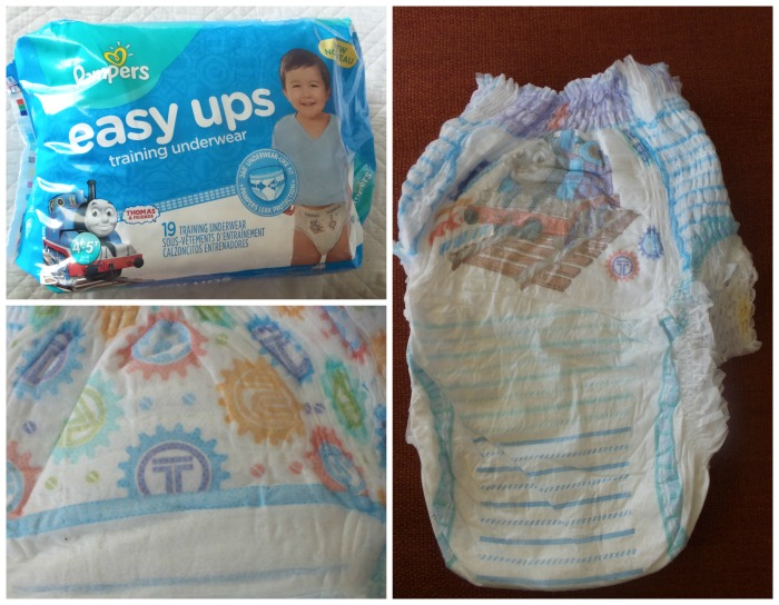 Tips To Potty Train With New Pampers 174 Easy Ups