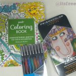 Color Your World with PrismaColor Premier Colored Pencils #Back2School16