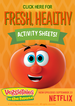 veggie-tales-activity-sheets