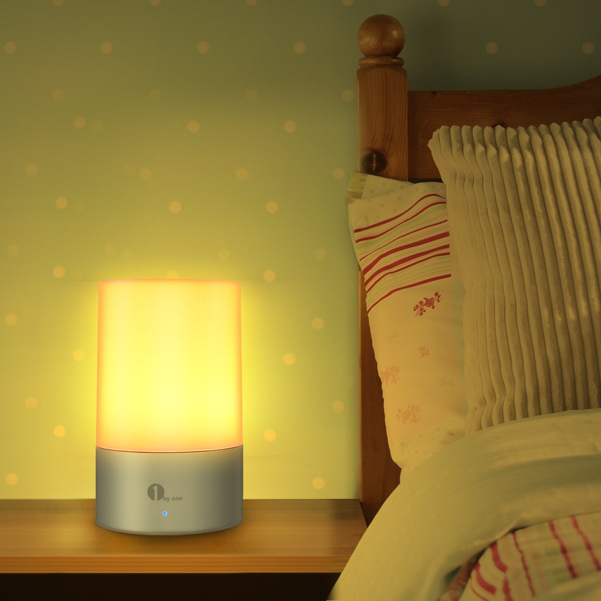 1byone Bedside Lamp