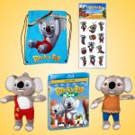 Blinky Bill The Movie Prize Pack Giveaway