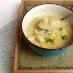 Cheesy Crock Pot Potato Soup: A Creamy, Delicious Comfort Food!