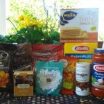 Degustabox for October was Filled with Savory, Spicy & Sweet Delights