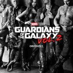 The ALL NEW Trailer for Guardians of the Galaxy Vol 2 is HERE #GotGVol2 #Obviously