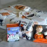 Charlie Brown's Great Pumpkin Halloween Giveaway