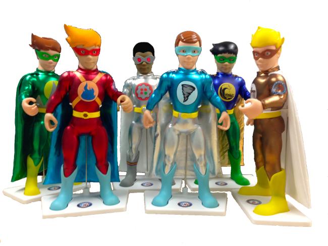 heroboys