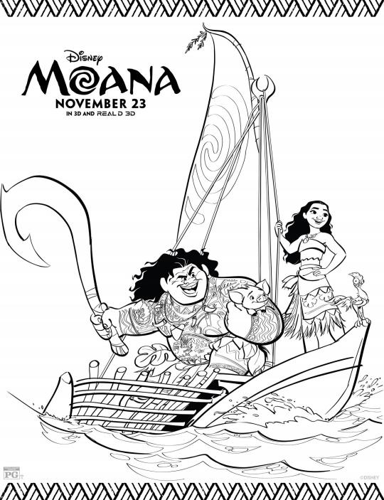 moana-boat-coloring-sheet