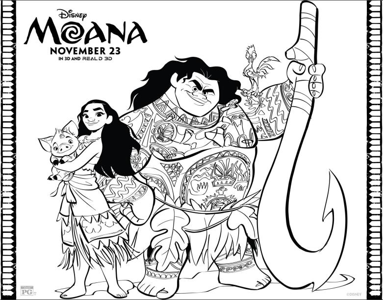 moana-coloring-activity-sheet