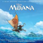 All New Trailer Preview for Disney's MOANA & Soundtrack Details #Moana