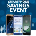 Unlock Holiday Smartphone Savings with @BestBuy HUGE Savings Event #bbyunlocked #ad
