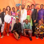 Queen of Katwe in Theaters Now! Check out Premiere Photos Here First #QueenofKatwe