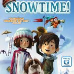 Snowtime! Makes Home Entertainment Debut Nov. 8th from Shout! Factory Kids