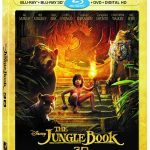 Disney's The Jungle Book Collectors Edition on Blu-ray 3D November 15th
