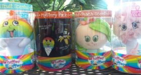 Whiffer Sniffers Series 3 Now Available – Collect Them All