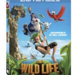 THE WILD LIFE Arrives on Blu-ray /DVD November 29 #TheWildLife